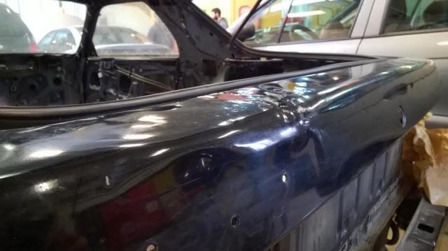 Mazda RX7 FC3S (restauration et preparation street) - Page 3 239037132