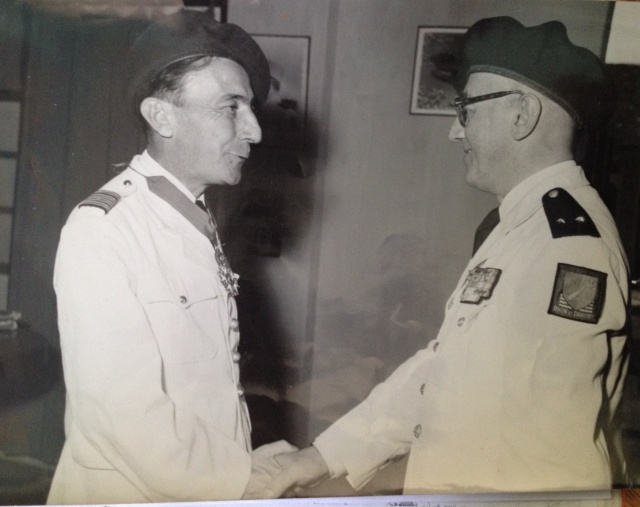 Présentation pour bataillon de choc 239106ClauzonetGAMBIEZ