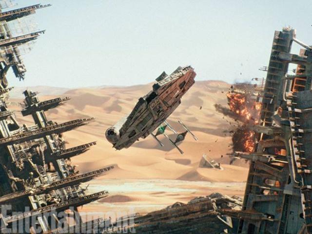 Star Wars : Le Réveil de la Force [Lucasfilm - 2015] - Page 6 239187w63