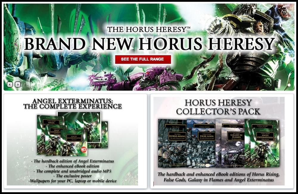 [Horus Heresy] Angel Exterminatus by Graham McNeill (premium hardback) - Page 3 239214brandnewhorusheresy