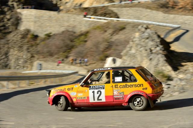 Rallye Monte-Carlo historique 2016 2395527535816