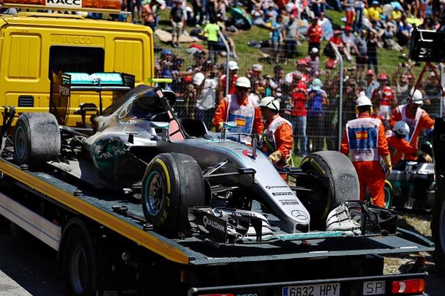 F1 GP d'Espagne 2016 : Victoire Max Verstappen 2395962016NicoRosberg