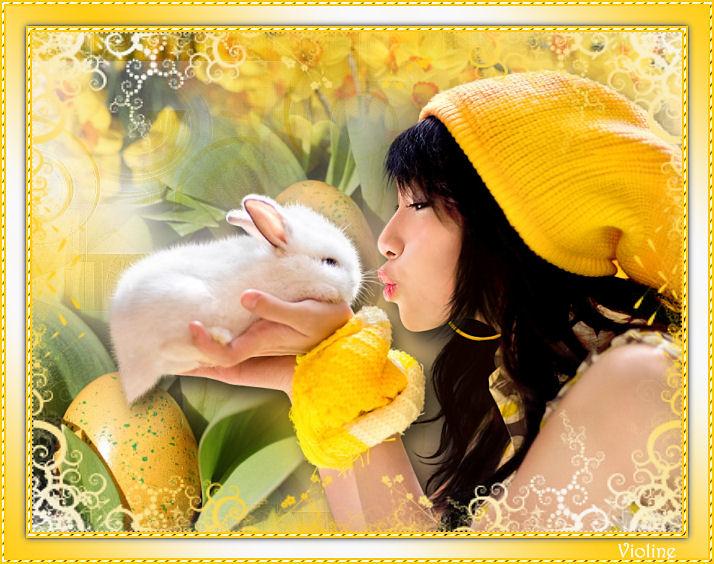 My Easter Bunny - Page 2 240075Creachou300313MyEasterBunny