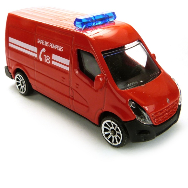 N°239C Renault Master. 240126757