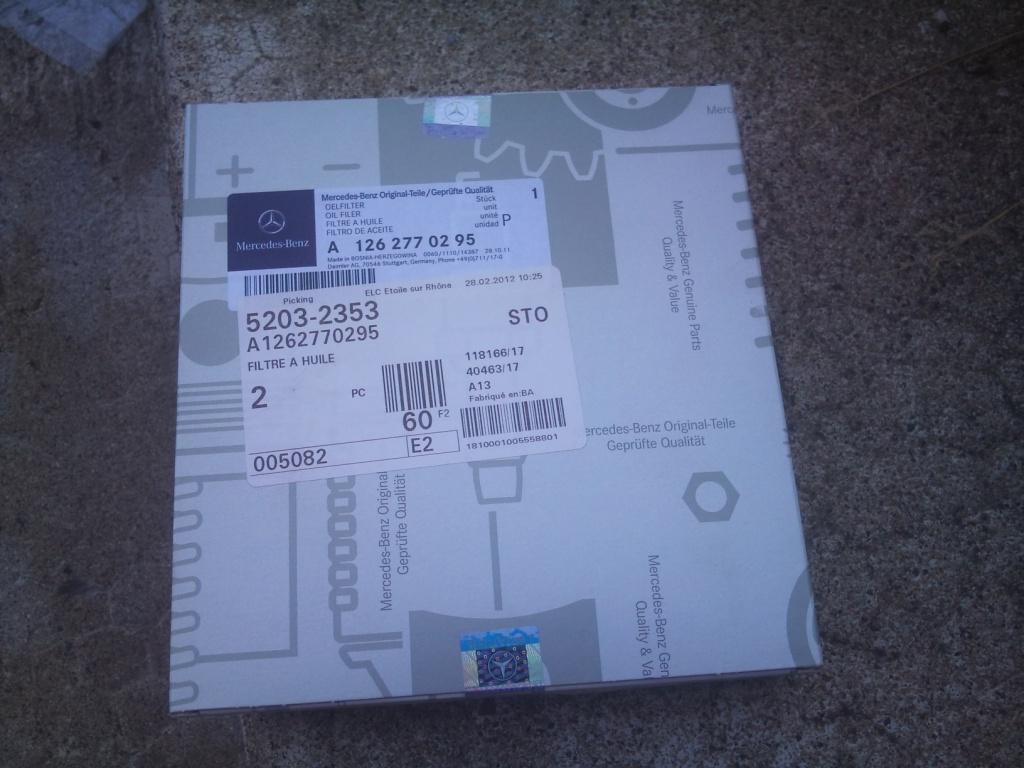 Mercedes 190 1.8 BVA, mon nouveau dailly - Page 10 240566DSC2902