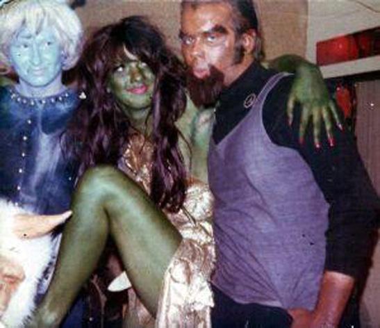 Le Cosplay Star Trek autrefois... 24101311021975