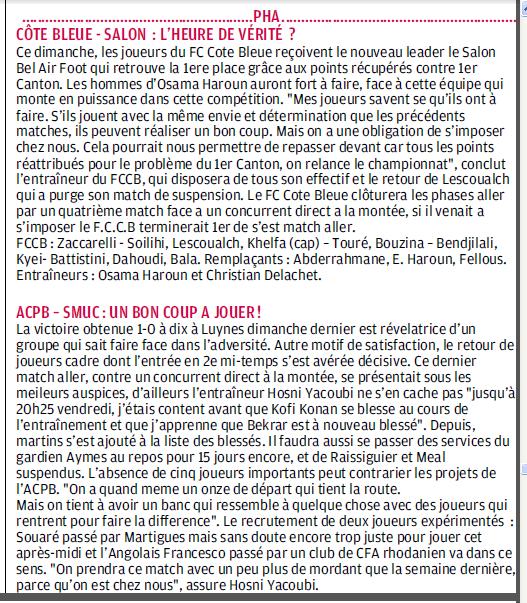 ATHLETIC CLUB  PORT DE BOUC ET SC PORT DE BOUC  / PHA PROVENCE  - Page 8 241144751A