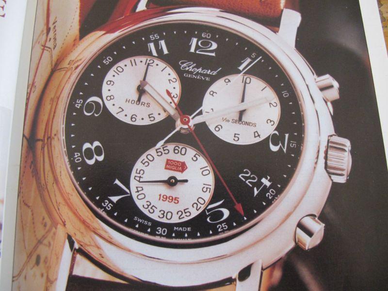 Chopard Classic Racing Mille Miglia Zagato Chronograph 241459IMG0885800x600