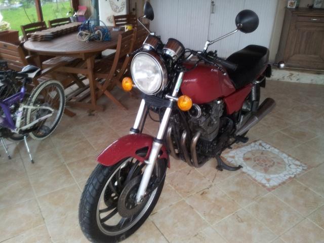yamaha 650 XJ 241577achat2
