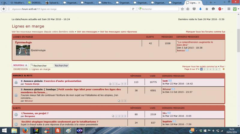 Propositions pour l'apparence du forum 241580Graphismerouge1catgorie