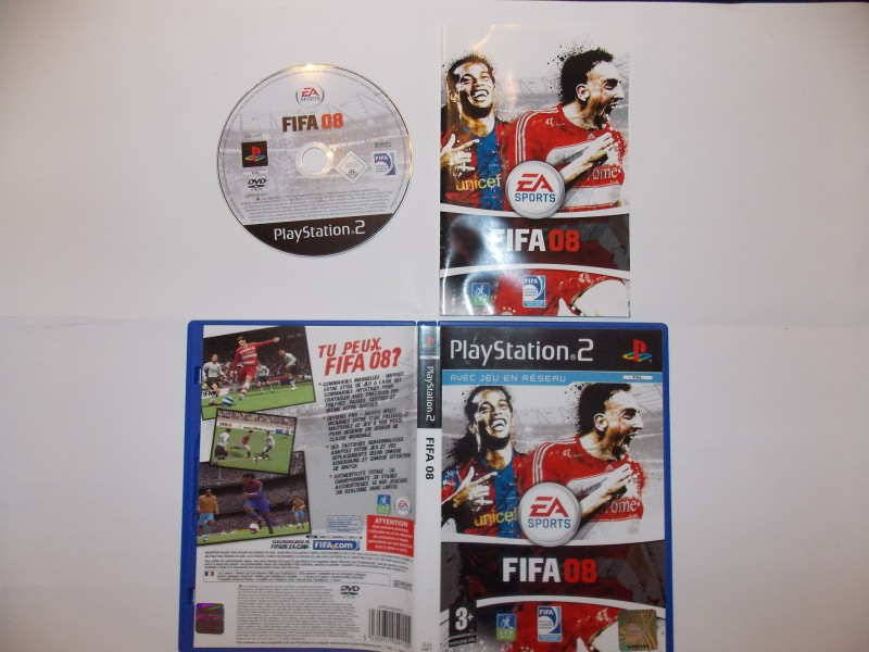 Fifa 08 241603Playstation2Fifa08
