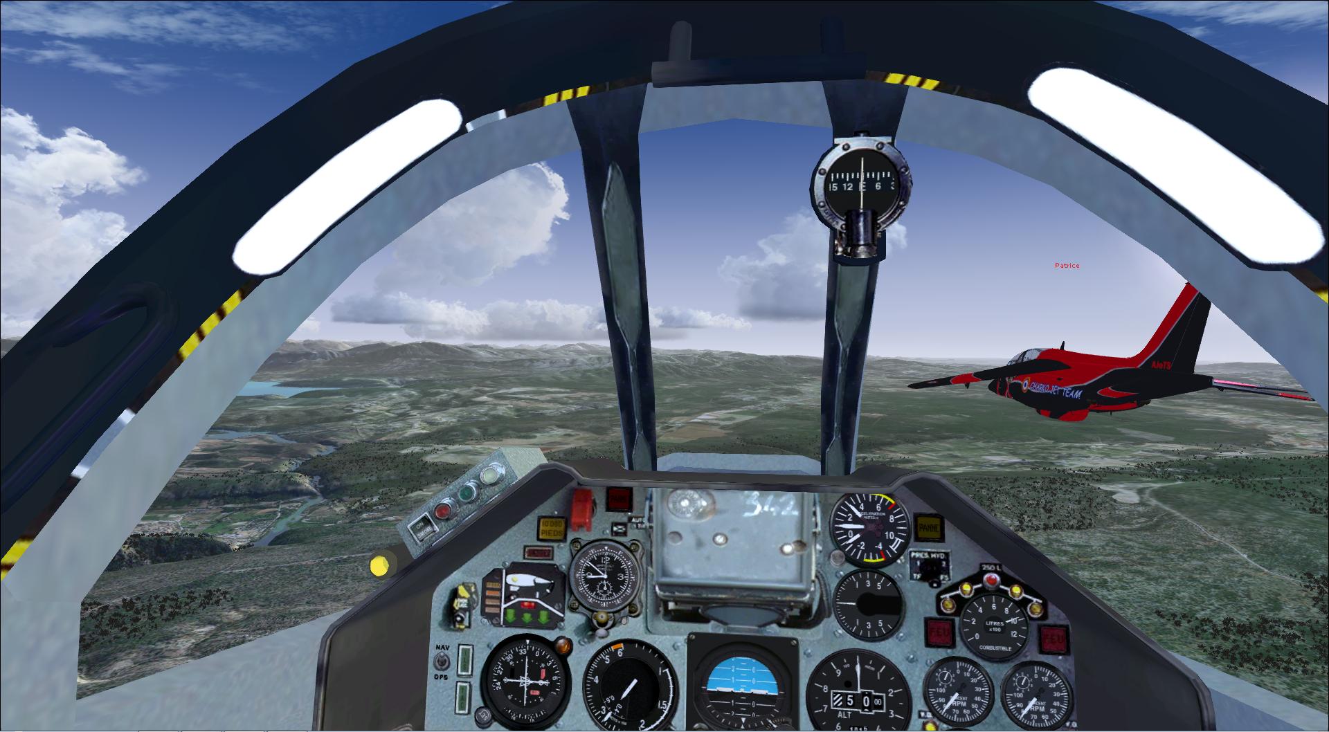 Patrouille Alphajet 2433052013112621447333
