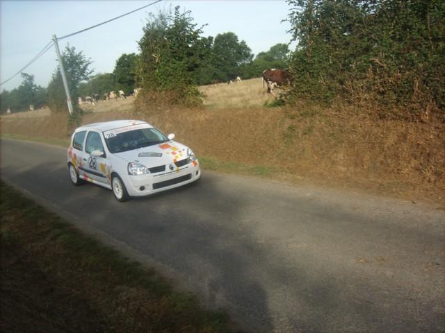 32ème rallye tessy sur vire-gouvets 2013 (Dimanche Point-Stop)  243385Sep0284