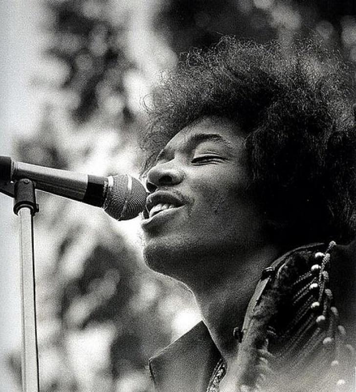 San Fransisco (Golden Gate Park) : 25 juin 1967  24341919670625Golden