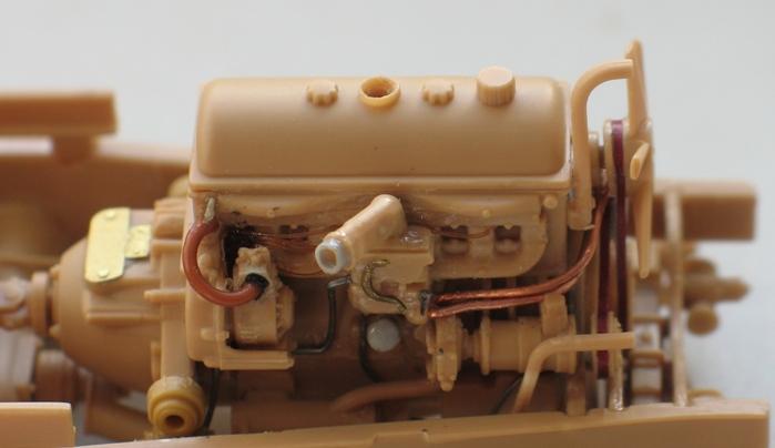 Sd.Kfz 6  Trumpeter 1/35 244605modles124003