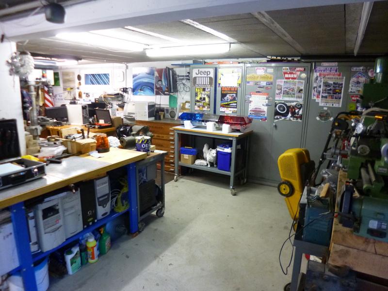 Nos garages.... 244715P10209802
