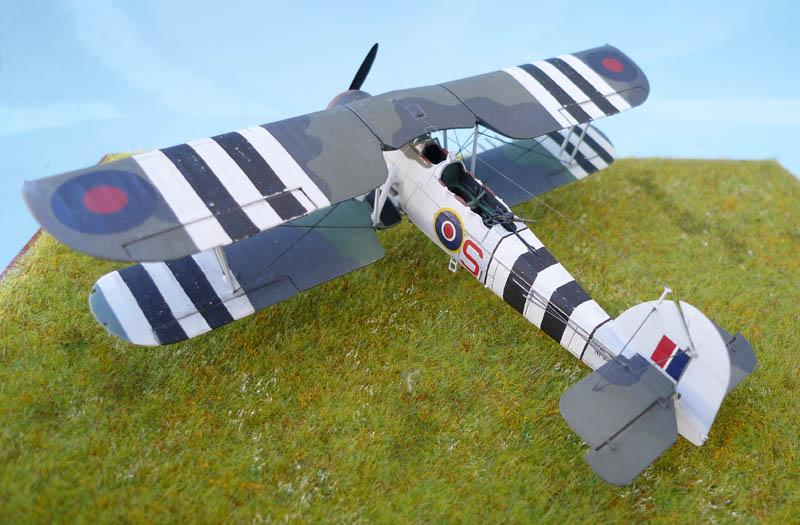 [Airfix] - Fairey Swordfish Mk II sur la Manche en Juin 1944  244739Swordfish89