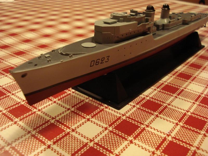 EE conducteur de flotille L'Arsenal 1-400e par jerome v - Page 2 245217DSC04461