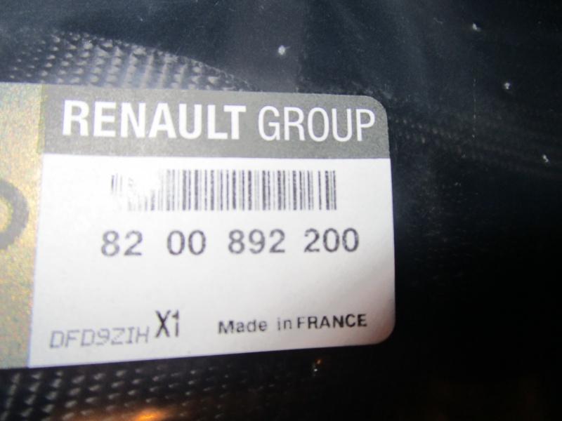 [BoOst] Peugeot 206 RCi de 2003 245238filetrs