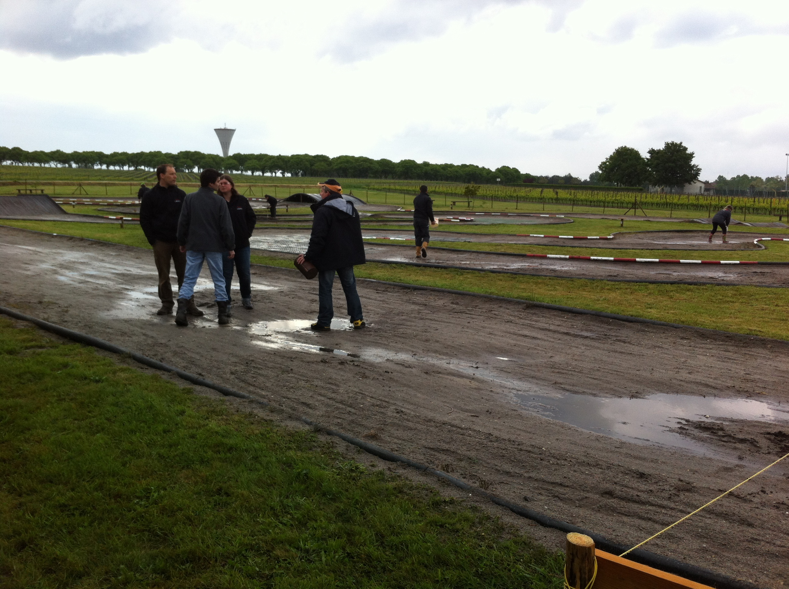 Reportage 2ème GP de Reignac 245274image