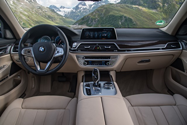 Les nouvelles BMW 740e iPerformance avec technologies eDrive 245713P90226945highResbmw740lexdriveipe