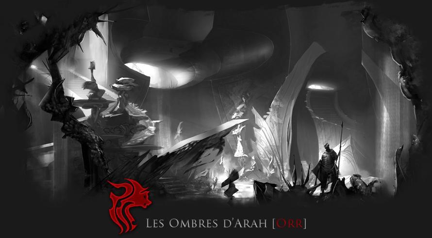 Les Ombres d'Arah