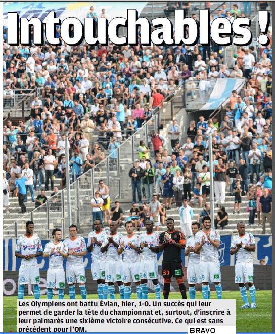 """LA CAVERNE DES TROPHEES DE L""""OM - Page 14 245967SUPPORT"""