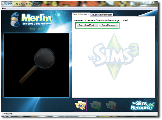 [Fiche] Nettoyer un Sims3pack persistant  246161503