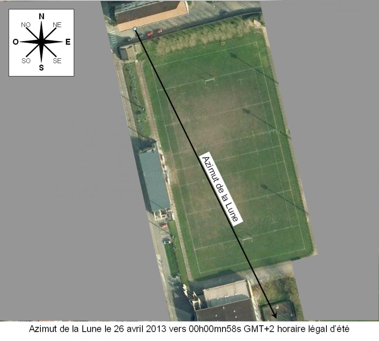 2013: le 26/04Lumière étrange dans le ciel  - Dunkerque (France)  - Page 2 246254ClaudeT7