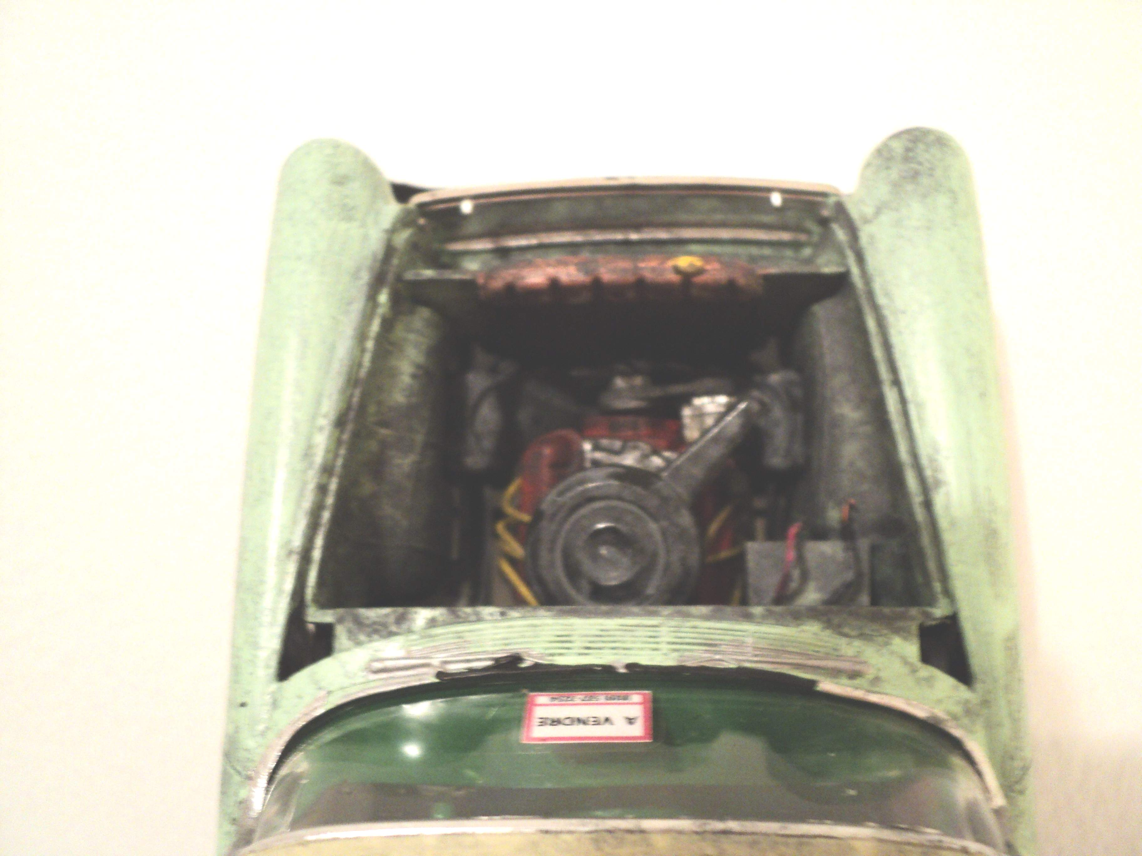 1955 Chevy Nomad (À vendre) 2463751955Nomadvendreno5