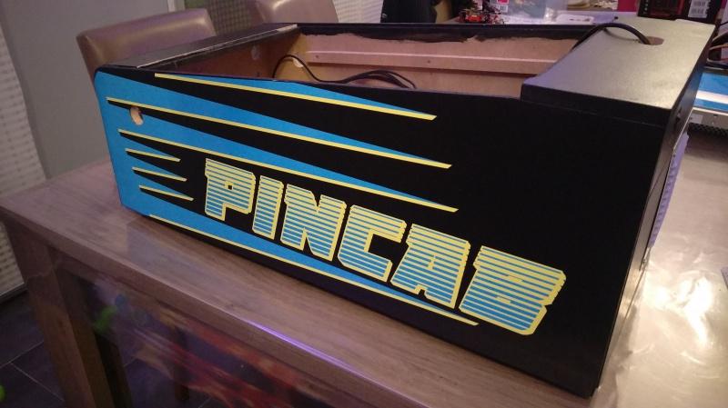 [WIP] Mini pincab du FRDD - Page 3 246614IMAG0447