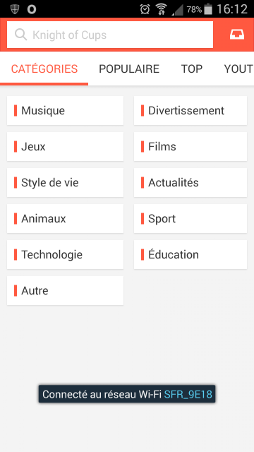 Aplikace SnapTube: Stáhnout YouTube videa a hudby snadno, rychle a zdarma! 246729921