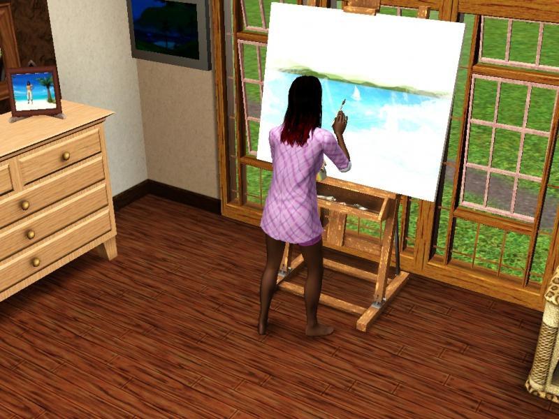 [Challenge Sims 3] Vie d'artiste - Page 3 2470455093