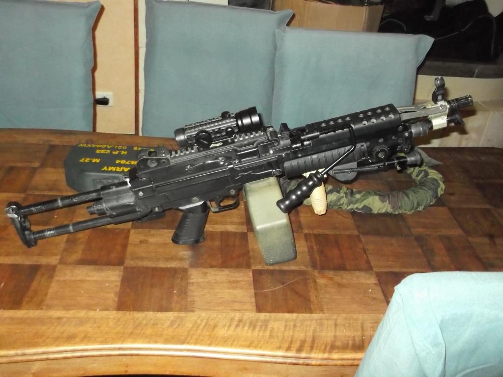M249 DAYTONA GUN [HPA] 247351lebarroux014