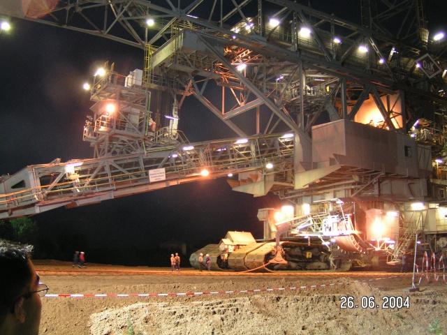 Visite privée de l'une des plus grandes mines du monde 247368PICT0030