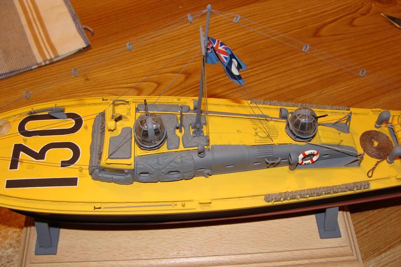 High Speed Launch - Maquette Airfix 1/72ème - Page 2 247684DSC04050bis