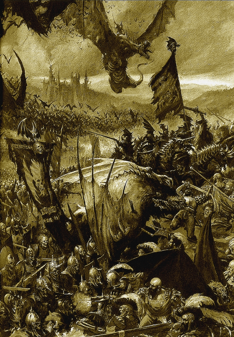 [Warhammer Fantasy Battle] Images diverses 247729chaos