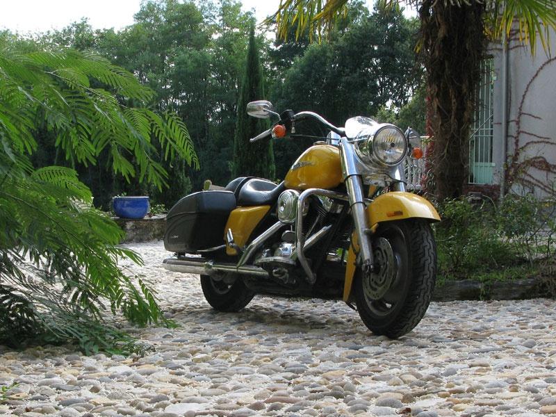 Road King 2004 248117Roadkingcustom