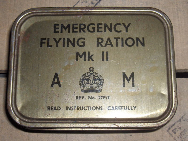 Air Ministry Rations...R.A.F 248442002
