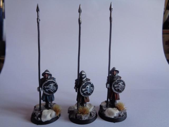 [Conversion] Figurines SdA ==> GoT : armée Stark 248863DSC00708