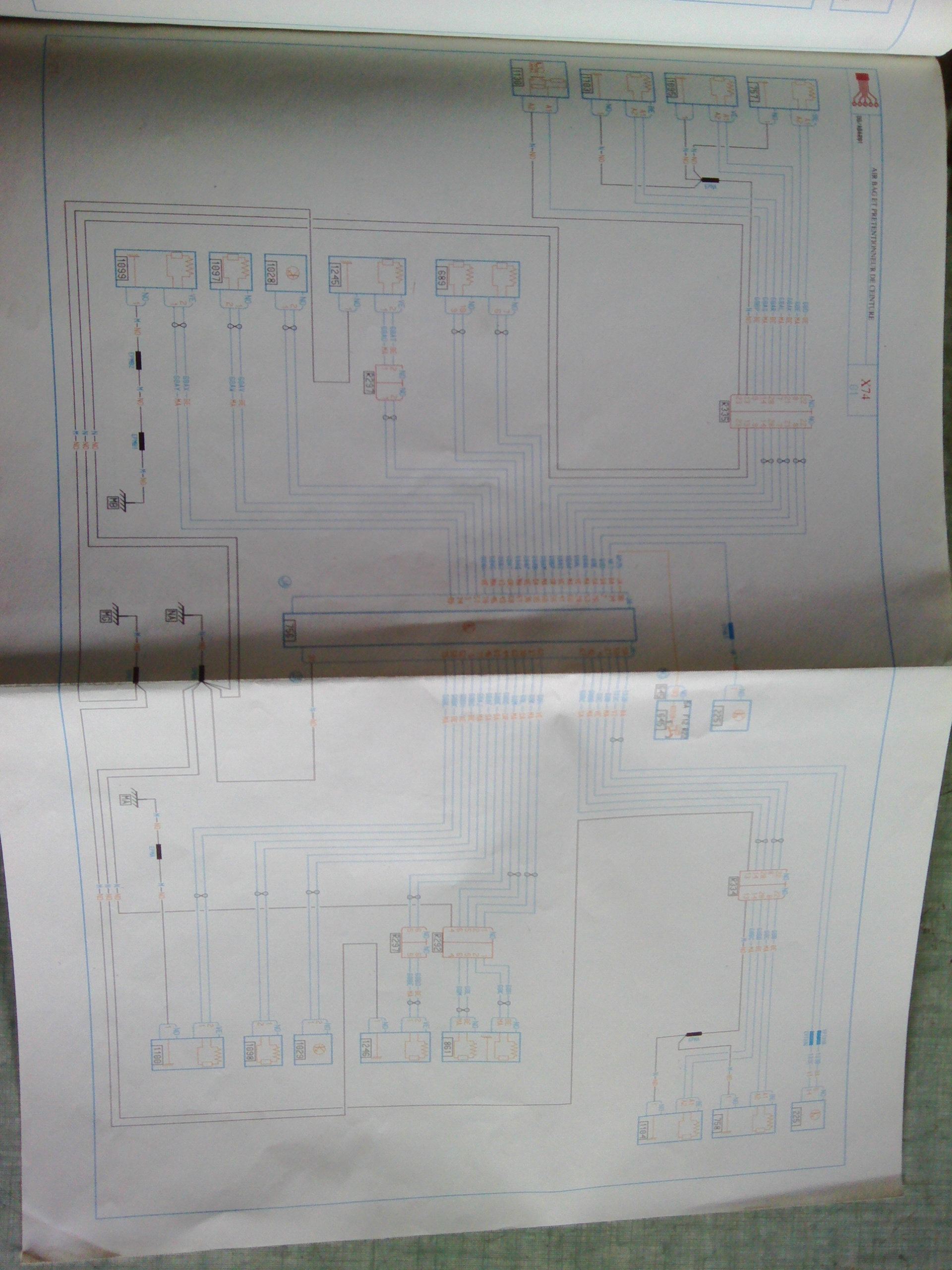 Défaut prétensionneur Laguna 2 impossible à solutionner. 248883IMG20140924135138