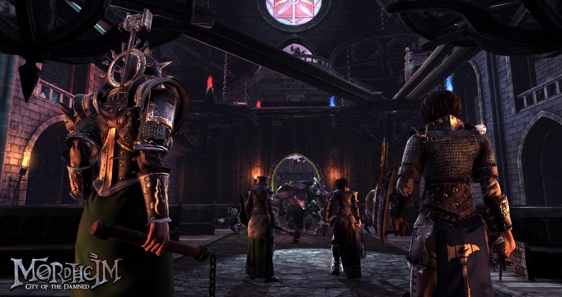 [Jeu vidéo] Mordheim : City of the Damned (PC) 249153Mordheim10