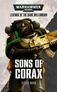 Programme des publications The Black Library 2015 - UK  249587SonsofCoraxEBook