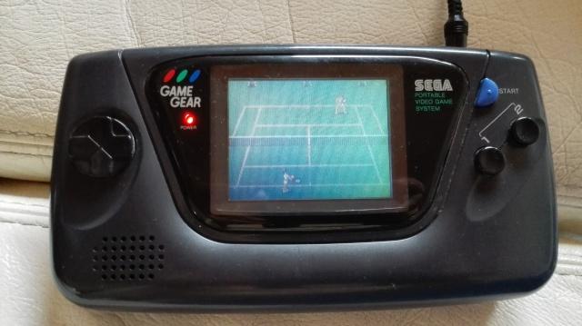 Méga drive, game gear et 22 jeux, Master system:  249631IMG20160318170047