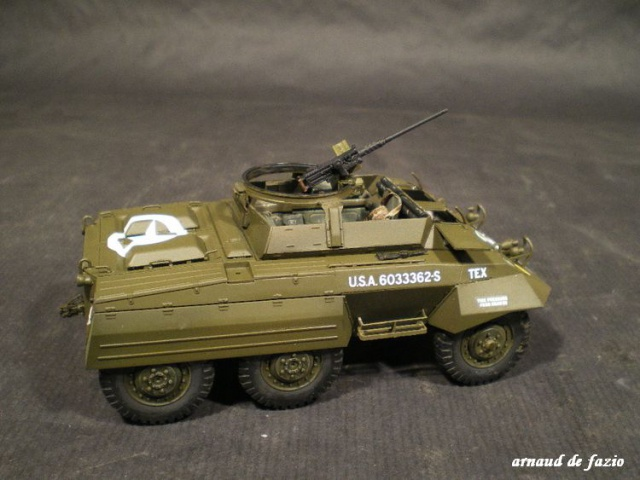 M-20 armoured car et jeep blindés dans les ardennes 1/35 250037IMGP1569