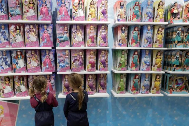 [Boutique Disney Store] Développement d'un réseau de boutiques en Russie (Moscou 4x, Saint-Pétersbourg et Sochi) 250175w758