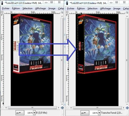 [Tutorial] Création d'icones 3D pour la Neo Geo X 250272Capture12