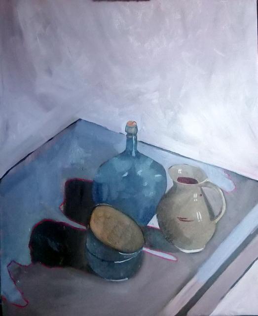 un de mes tableaux - Page 6 250526P6300003