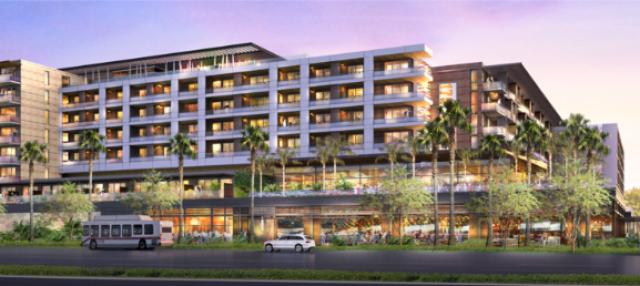 [The Anaheim Resort] Infrastructures publiques, hotels tiers, GardenWalk - Page 2 250650w166