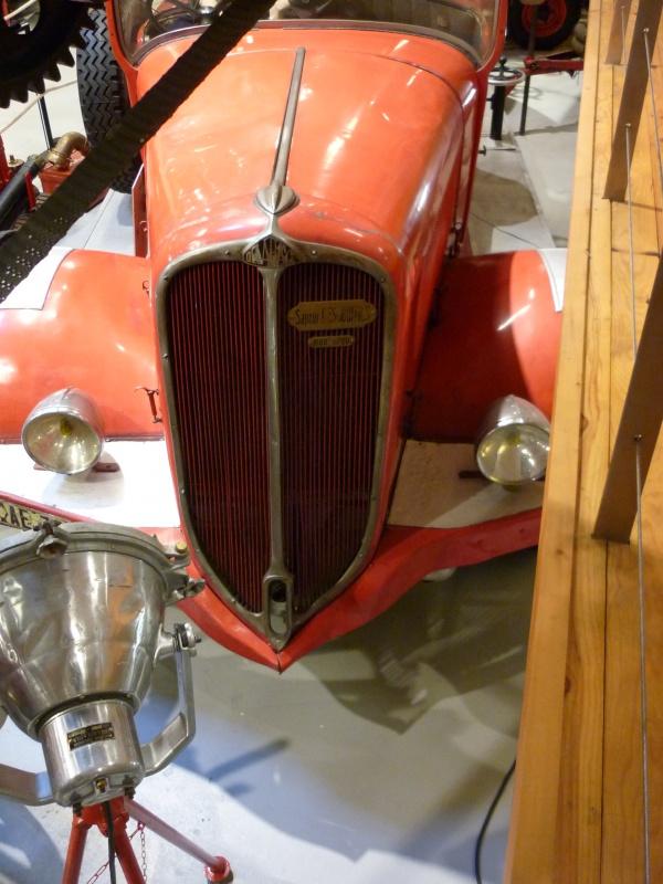 Musée des pompiers de MONTVILLE (76) 250654AGLICORNEROUEN2011065